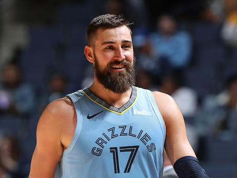 Grizzlies re-sign Jonas Valanciunas to multi-year contract