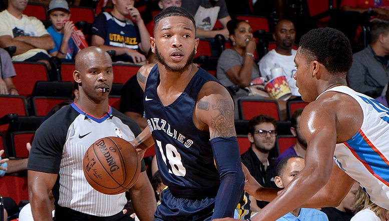 Postgame Report: Grizzlies hold off Thunder for solid win