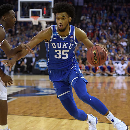 c0d67e54b9ff MikeCheck  Grizzlies Draft Files – The Case of Marvin Bagley III ...