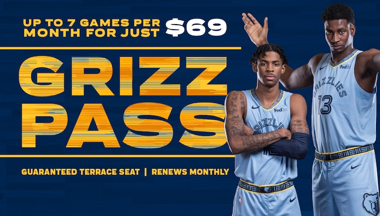 Grizzlies Pass