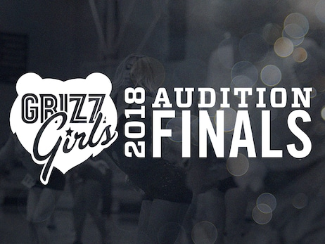 2018/19 Grizz Girls Finals