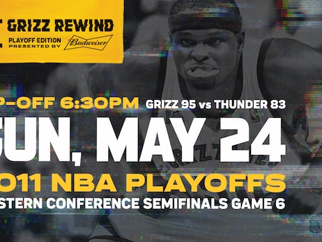 Grizz Rewind