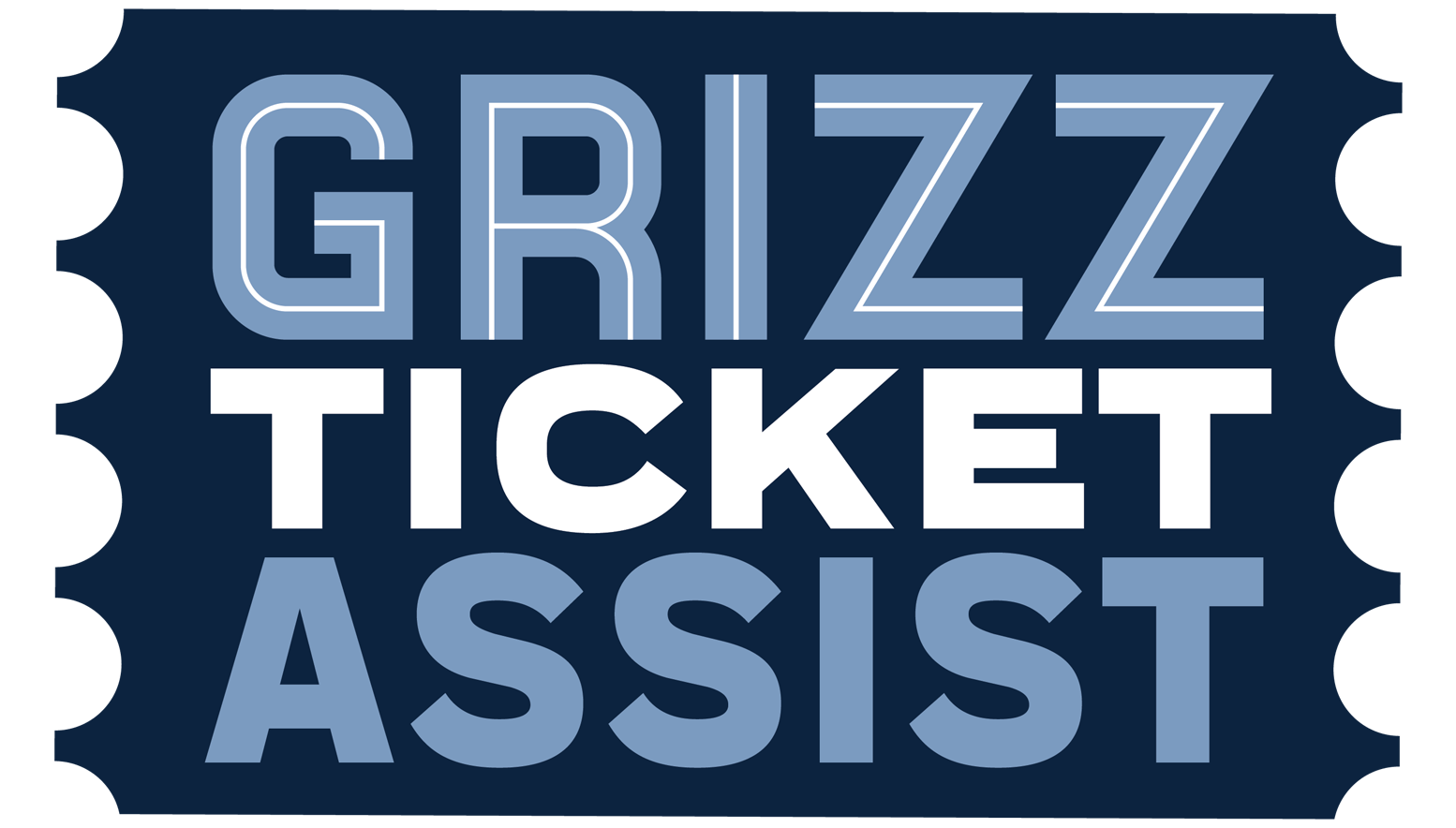 Grizz Ticket Assist