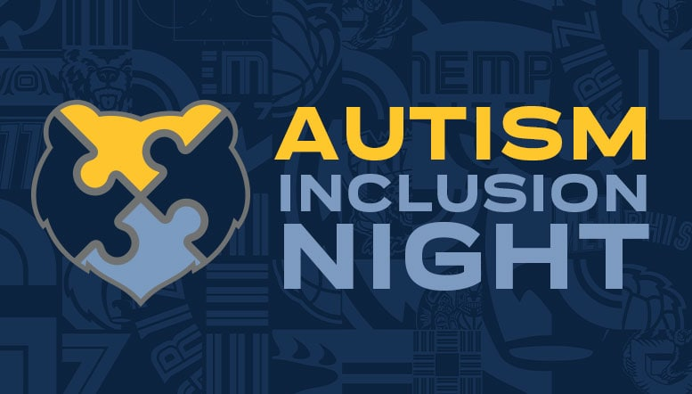 Autism Inclusion Night