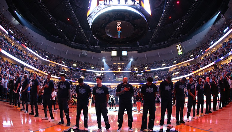 MikeCheck: Grizz retreat at home plotting Game 7 return to Alamo