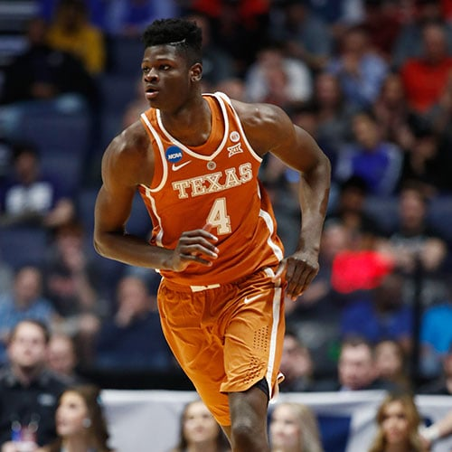Deandre Ayton to work out for Phoenix Suns on Wednesday