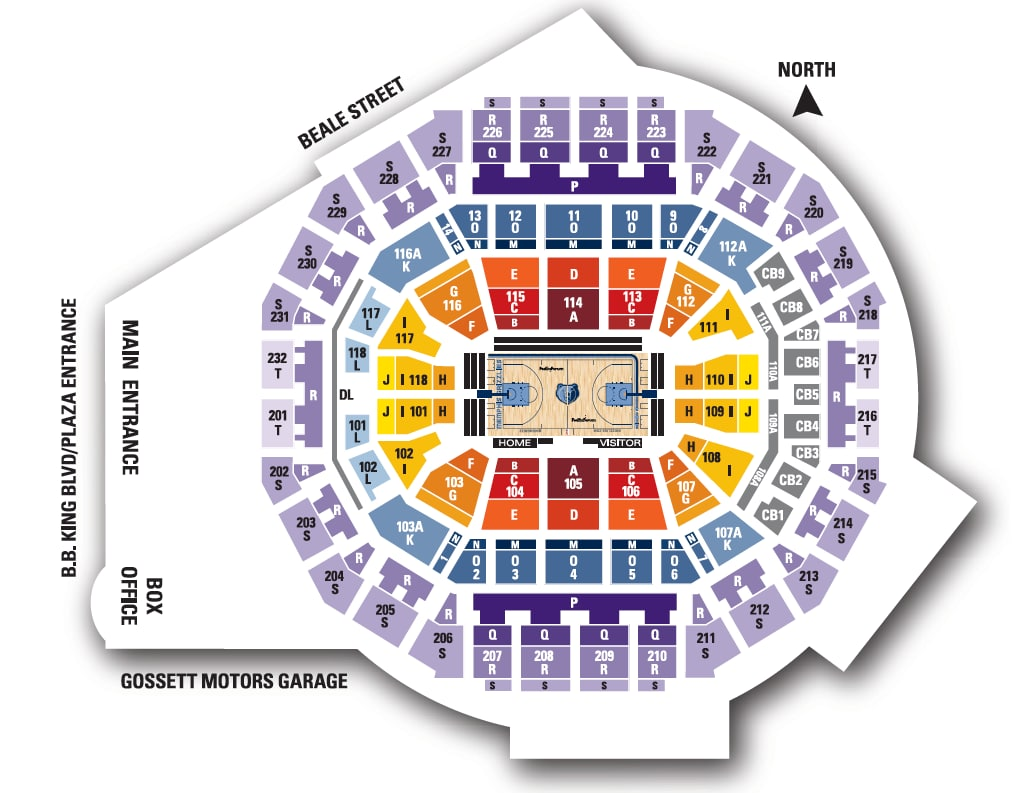 Grizzlies Season Ticket pricing