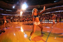 Grizz Girls - February - 2014