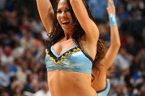 Grizz Girls - 1