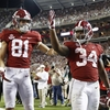 Lang's World: Amid college football chaos, Crimson Tide consistently rises above fray