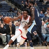Bear Necessities: Key notes, numbers and trends entering Grizzlies-Raptors matchup