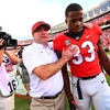 Lang's World: UGA shows they're good, not great, not yet