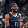 MikeCheck: Conley accepts NBA's invitation to All-Star Saturday Night's Skills Challenge in Charlotte