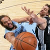 Bear Necessities: Key notes, numbers and trends entering Grizzlies-Spurs matchup