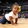 Memphis Grizzlies to hold annual Infie 500 Diaper Derby on Sunday, March 10 vs. Orlando Magic