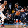 Postgame Report: Thunder Force Turnovers, Turn Away Grizzlies 117-95