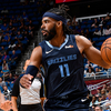 Postgame Report: Grizzlies Fall to Magic, 86-102