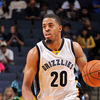 Memphis Grizzlies sign D.J. Stephens to two-way contract