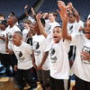 Legends of Basketball to host Full Court Press Clinic featuring Memphis Grizzlies Youth Basketball coaches and entertainment teams
