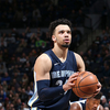 MikeCheck: With shooting guard battle fierce at Grizzlies training camp, sophomore slump hardly an option for Brooks
