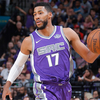 Memphis Grizzlies acquire Garrett Temple in trade with Sacramento