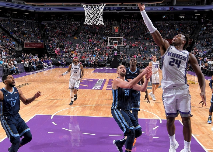 Bear Necessities: Key notes numbers and trends entering Grizzlies-Kings matchup