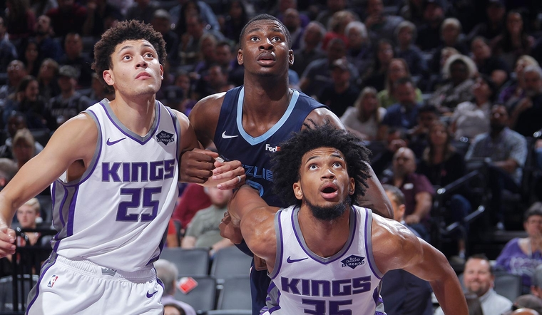 Bear Necessities: Key notes, numbers and trends entering Grizzlies-Kings matchup at FedExForum