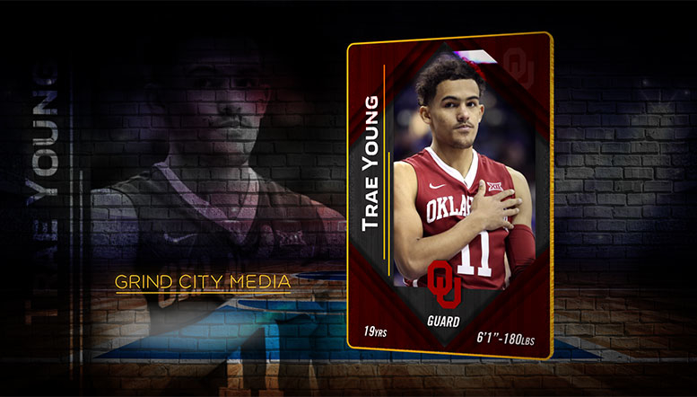 MikeCheck: Grizzlies Draft Files – The Case of Trae Young