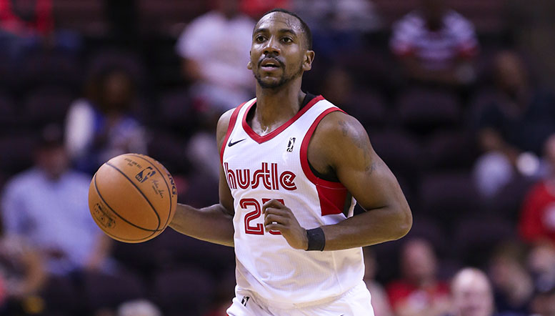 Memphis Grizzlies sign Marquis Teague to 10-day contract