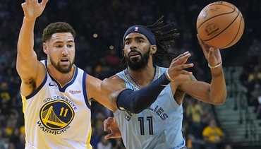 Grizzlies & Pinnacle Financial Partners offer ticket deal for Warriors game