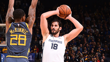 Grizzlies topped by Warriors, 110-93