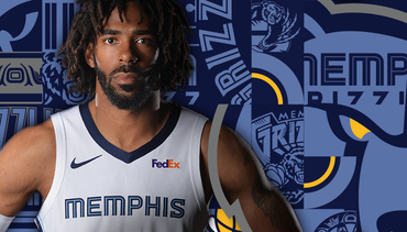 Connecting Memphis - reimagined brand and refreshed identity