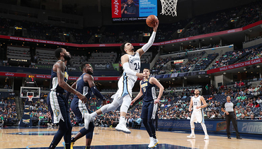 MikeCheck: Grizzlies Offseason Outlook – Dillon Brooks