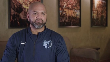 VIDEO: J.B. Bickerstaff on mentoring