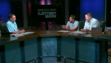 Grind City Media Post-Lottery Discussion