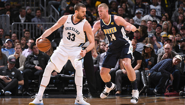 MikeCheck: Grizzlies Offseason Outlook – Marc Gasol