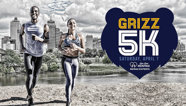 Grizzlies 5k presented by the Live Love Memphis Group