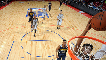Memphis Grizzlies to participate in 2018 Utah Jazz Summer League