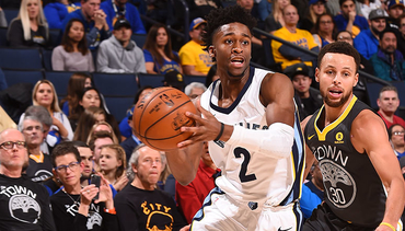 MikeCheck: Grizzlies Offseason Outlook – Kobi Simmons