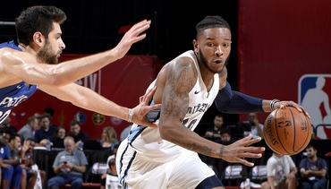 Grizzlies sign Markel Crawford