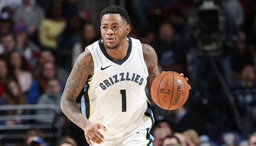 MikeCheck: Grizzlies Offseason Outlook – Jarell Martin