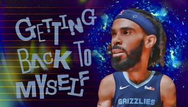 Lang's World: Mike Conley