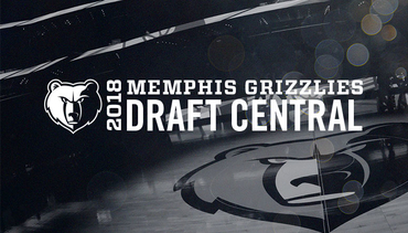 2018 Grizzlies Draft Central