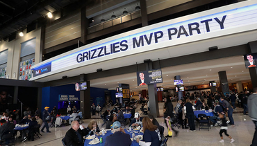 17th Annual MVP Party photos