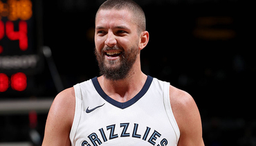 MikeCheck on Grizzlies: Not quite slam-dunk progress, but Parsons hopes to finish second Grizz season on high note