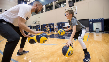 Grizzlies Summer Basketball Camps