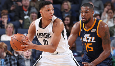 MikeCheck: Grizzlies Offseason Outlook – Ivan Rabb