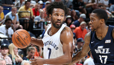 MikeCheck: Selden making most of summer league assignment as Grizzlies stay unbeaten in Utah