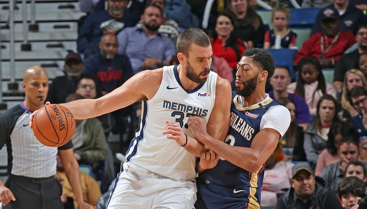 b876156d5fc Memphis Grizzlies to offer free tickets to furloughed government employees  for Monday s game