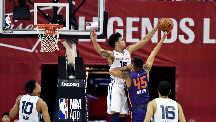 Grizzlies To Add Tyus Jones After Wolves Decline To Match Offer Sheet